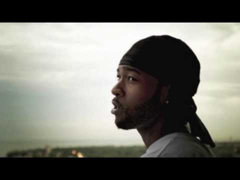 Let It Rain - Partynextdoor video