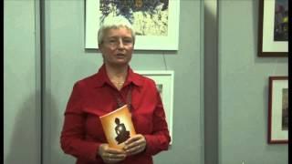 Anita Škof - Razodevanje duhovnih sporočil knjig Zaveza v Duši in Razsvetljenje, 18.10. 2012