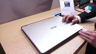 ASUS Laptop X507 (X507UA / X507UB)