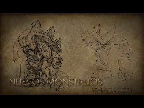 WoW Cataclysm - Trailer Español