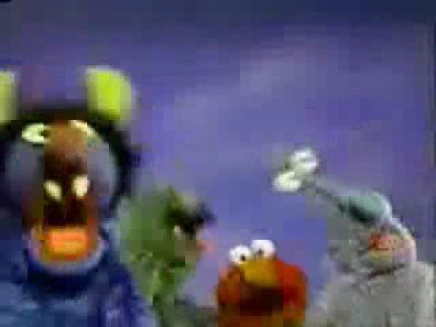 Sesame Street - We Are All Monsters