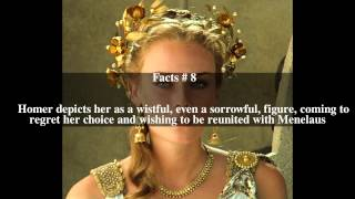 Helen of Troy Top # 13 Facts