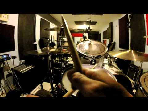 Ain't No Sunshine - John Mayer (Drum Cover)