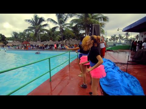 Francesca- (Fiesta en the City) Offical Music Video 2014