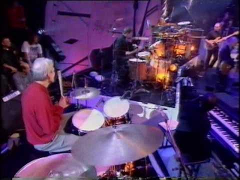Dave Swift, Jools Holland, Charlie Watts, Steve White&Gilson Lavis