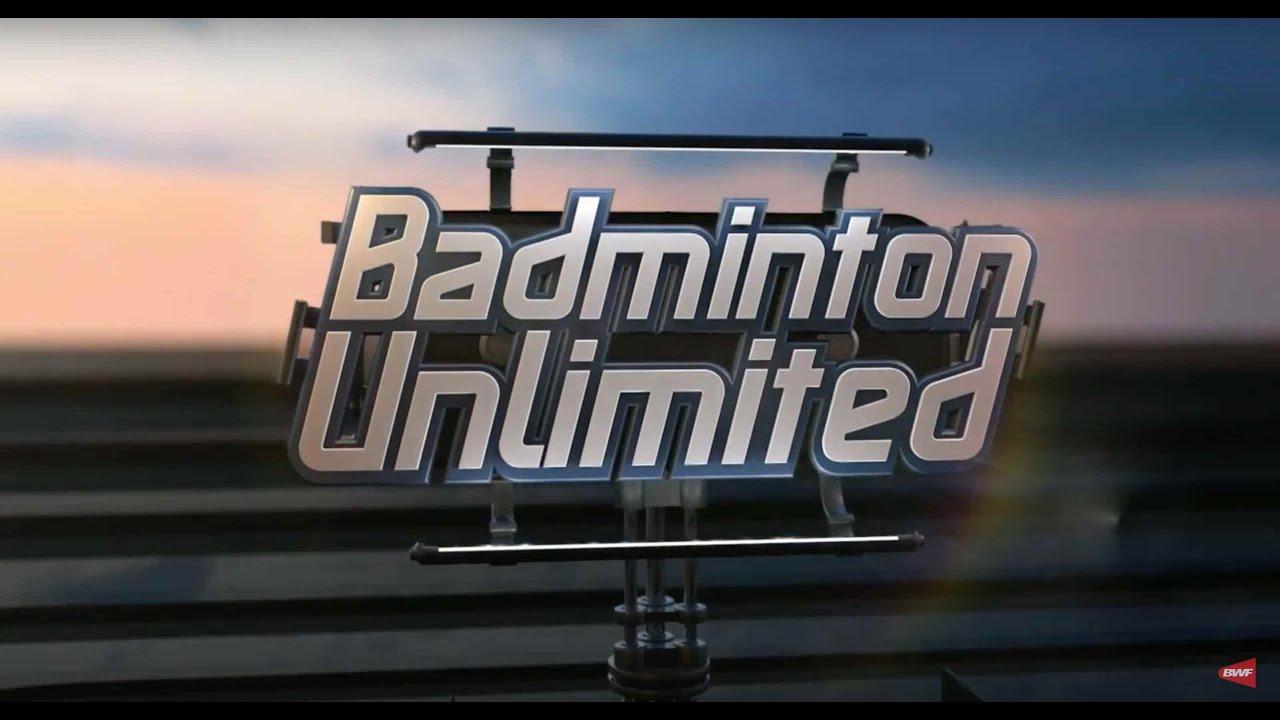 Badminton Unlimited   Tontowi & Liliyana