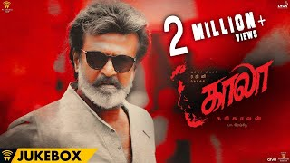 Kaala (Tamil) - Official Jukebox