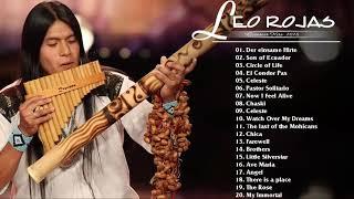 Leo Rojas Greatest Hits Full Album 2018 The Very Best of Leo Rojas
