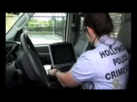 Hollywood, FL Police Department, Part 1 - Corporate Voice Over
