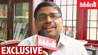 Justice Hariparanthaman about Jallikattu Bill