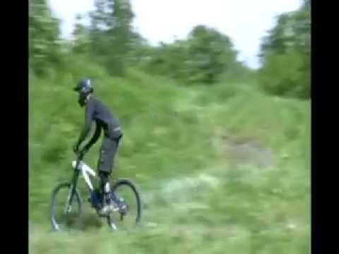 Wenworth DH Video