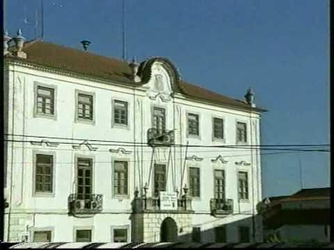Figueir� dos Vinhos, Portugal - Parte 3