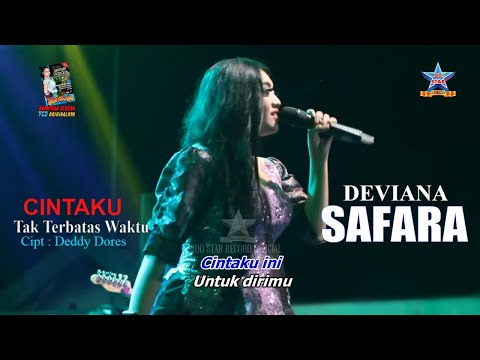 Deviana Safara - Cintaku Tak Terbatas Waktu [official music video]