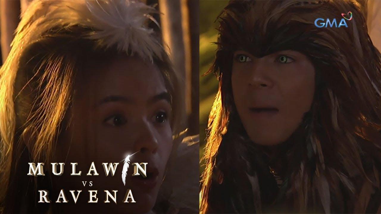 Mulawin VS Ravena Teaser Ep. 24: Galit ng mga Mulawin sa mga Ravena