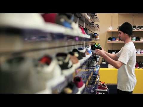 Mo Knows Lakai commercial