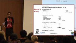 Profit & Loss Account and Balance Sheet (3 of 6)