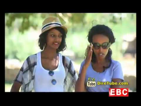 Ethiopian Comedy Series Betoch Part 81