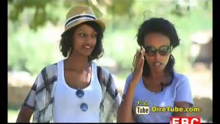 Ethiopian Comedy Series Betoch Part 81