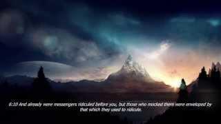 Imam Fadel – Surah Al-An'am [Verses 1-35] UNIQUE