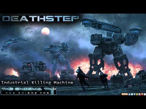 [Deathstep] The Enigma TNG – Industrial Killing Machine