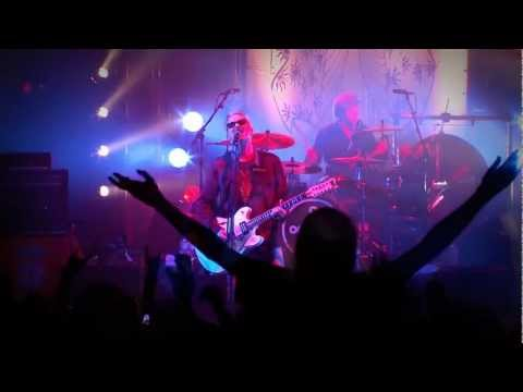 Thumbnail of video The Mission - London Brixton Academy 22nd Oct 2011 - Severina -