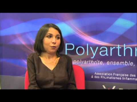 Polyarthrite TV n°2 / Alimentation et polyarthrite Music Videos