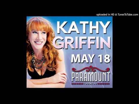 Kathy Griffin Interview