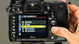Introduction to the Nikon D7000_ Advanced Topics