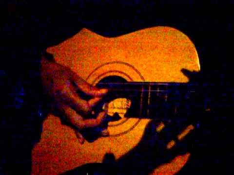 Gerimis Mengundang (guitar Cover)
