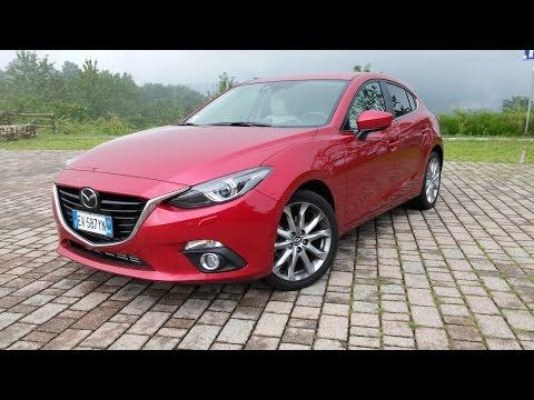 Mazda 3 2.2 skyactive D il test drive di HDmotori.it