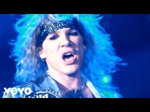 Steel Panther - Death To All But Metal Video