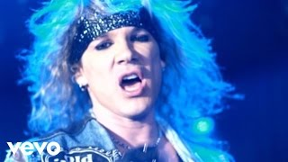 Клип Steel Panther - Death To All But Metal
