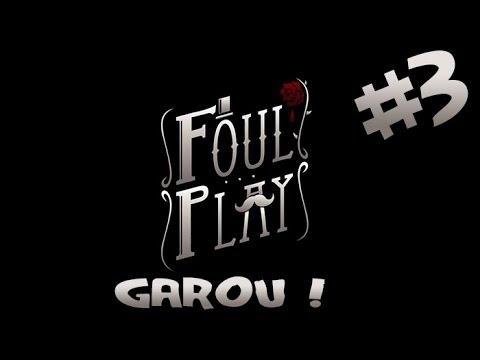 [FR/HD]-Foul Play #3:Garou !