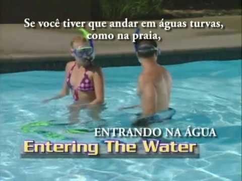 Snorkeling  Legendado Em Portugu  S