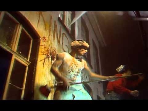 King Kurt - Destitination Zululand