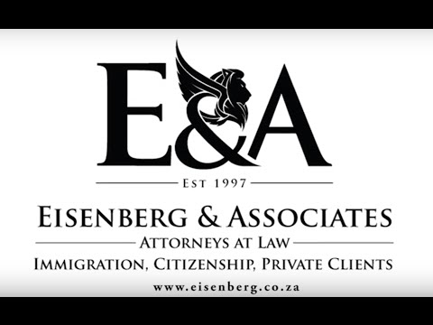 Eisenberg & Associates | Visa and Immigration South Africa