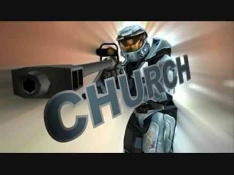 Red vs Blue Season One Song (Blood Gulch Blues)