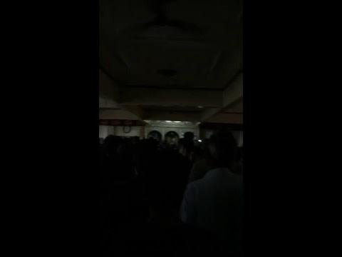 Live Matam from Mehfil Azakhana , Mumbai