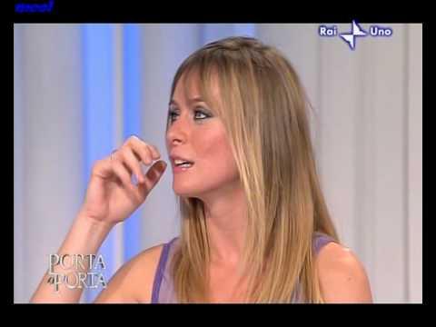 Serena Autieri Carolina Crescentini