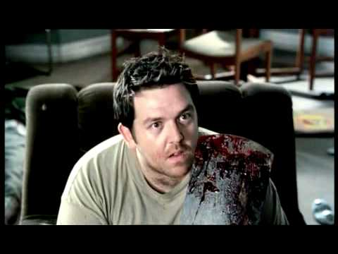 Shaun of the Dead is listed (or ranked) 44 on the list The Best R-Rated Horror Movies