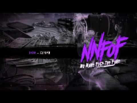 NNFOF x Oxon - Sztorm [Audio]