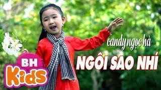 Bài Ca May Áo - Candy Ngọc Hà ♫ Nhạc Thiếu Nhi [MV 2019]