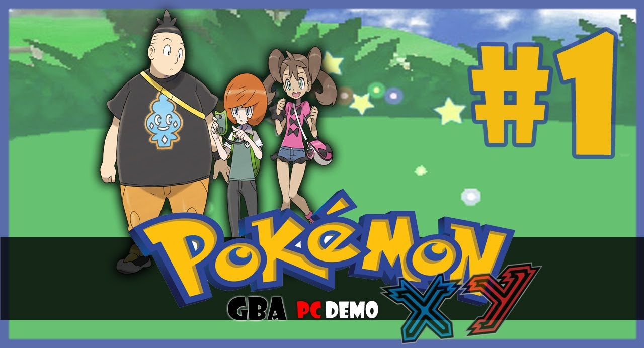 Download Pokemon X And Y Gba Zip File
