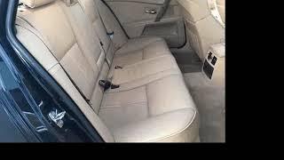BMW 535 Da Touring Kit M 272CV para Venda em Auto Amorim . (Ref: 571478)