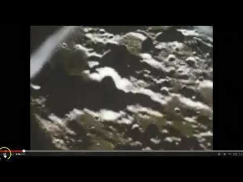 alien moon-Apollo 11 flying over alien city- part 1
