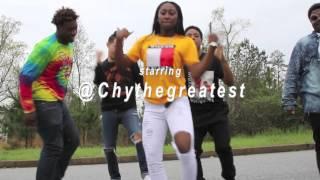 Chythegreatest - Chy Chy Walk Dance with IG Finest