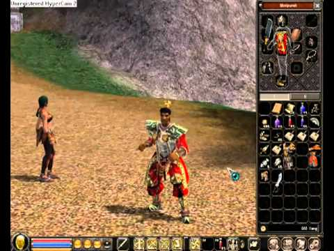 HACK METIN2 ro +9 all yang trade armor 2010 update.flv