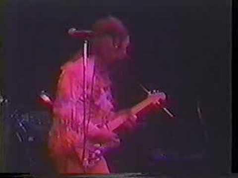 Eddie Hazel live 1979