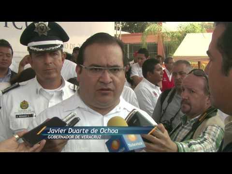 Incrementar el salario de los elementos policiacos en Veracruz