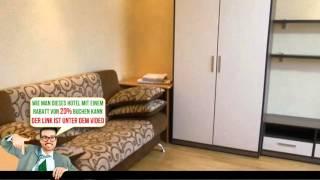 Apart-Hotel Mirkvartir - Abakan, Russia - - Video Bewertung
